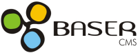 Powered by BaserCMS